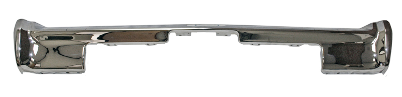 1964 Impala Rear Bumper (1-piece smoothie)
